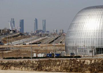 La Audiencia Provincial de Madrid reclama una nueva sede