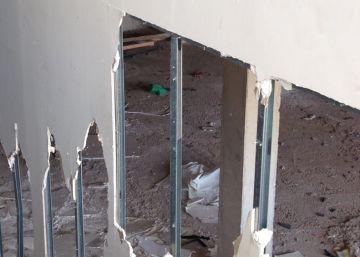 Colmenar de Oreja gastó 2,4 millones públicos en levantar tres edificios ilegales