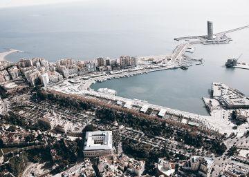 El rascacielos de lujo que quiere cambiar el perfil de Málaga