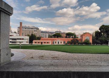 Cifuentes convertirá en parque las instalaciones del Canal en Chamberí