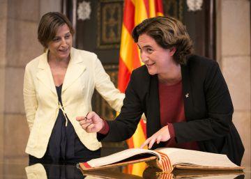 Barcelona recibe 4,8 millones de la UE para probar la renta mínima