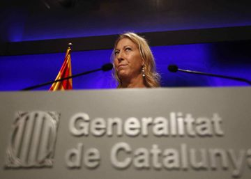 La Generalitat evita aclarar si debatió una propuesta sobre el 9-N