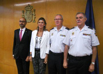 El nuevo jefe de la Policía en Tarragona acomete el blindaje de los Juegos del Mediterráneo
