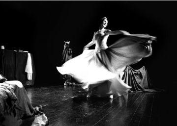 Belén Fabra desnuda el alma de 'Madame Bovary' en escena