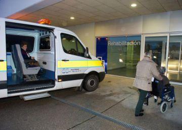 8.550 euros de taxi para tratarse un cáncer de mama