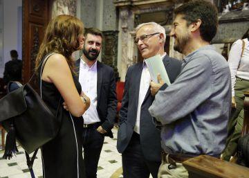Ribó pide al PP que mande a casa a los ediles investigados por blanqueo