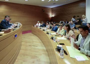 El PP valenciano defiende su gestión en la construcción de colegios