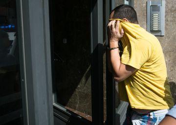 El juez envía a prisión al pederasta que abusaba de niños en una furgoneta