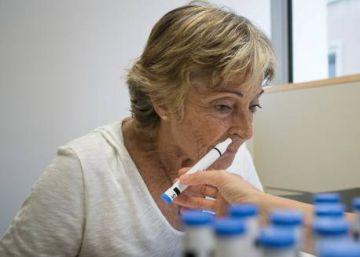 El laboratorio que combate el alzhéimer con gente sana