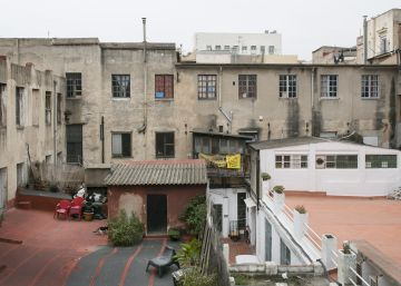 Barcelona adquirirá la antigua fábrica Can 60 para mantener la vivienda