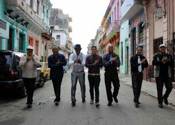 Los Jóvenes Clásicos del Son presentan en Valencia sus ritmos caribeños