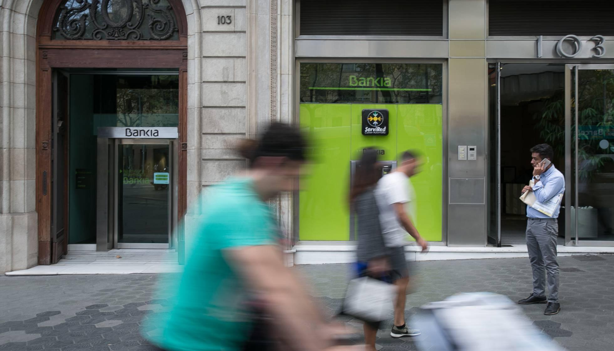 Bankia gana en el Tribunal Supremo un juicio a dos preferentistas