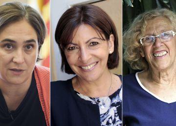 Un aprobado para tres ciudades en manos de mujeres