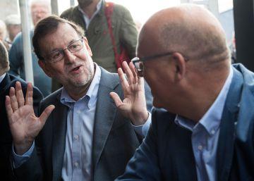 Espiral de denuncias entre Baltar y el PSOE por actos de campaña