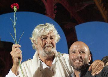 Referentes del mundo de la cultura dan su apoyo a En Marea