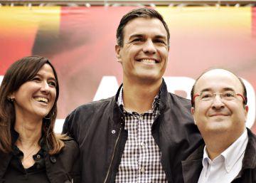 """Pedro Sánchez: """"Es muy difícil, pero no intentarlo sería imperdonable"""""""