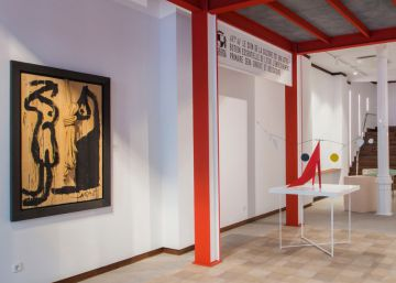 Homenaje al arte antifascista de 1937