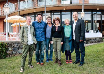 Olot crea Faber, primera residencia creativa catalana