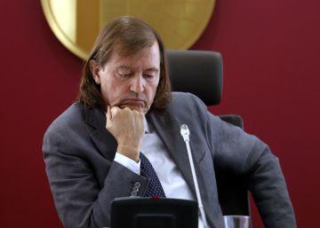 """El exalcalde de Navalcarnero actuó """"en claro fraude de ley"""""""