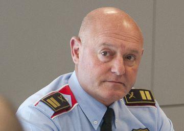 Muere de manera súbita el comisario de los Mossos David Piqué