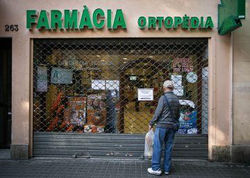 Salud abona nueve millones a las farmacias en intereses por pagar tarde las facturas