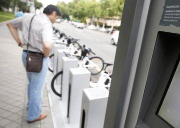 La EMT compra el servicio de BiciMad por 10,5 millones