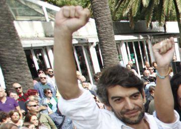 El pacto de la marea y el PSOE vuela por los aires en Ferrol