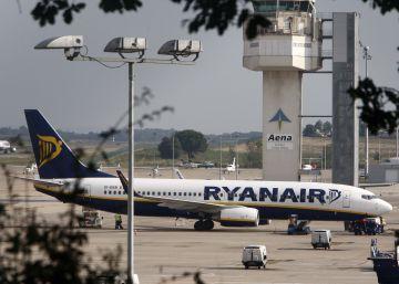 Ryanair pondrá en marcha en verano nueve rutas más desde Girona