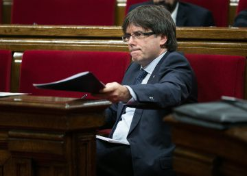 El reto de Puigdemont de no repetir otro 9-N