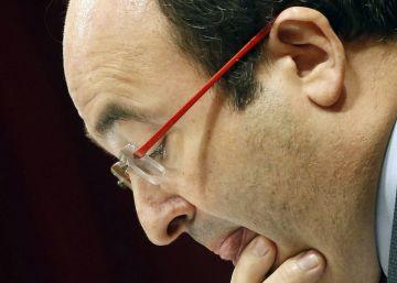El PSC cierra filas con Sánchez y critica las dimisiones en el PSOE