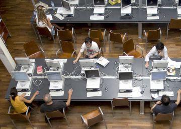 Los jueces levantan la suspensión de las becas de universidad valencianas