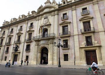 El Gobierno valenciano, condenado a dar un informe que dice que no existe