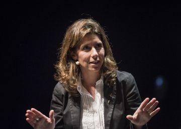 Mercè Homs se impone en la batalla por dirigir el PDC en Barcelona