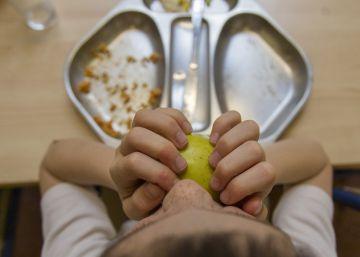 Enseñanza da un 23% más de becas comedor que el curso pasado
