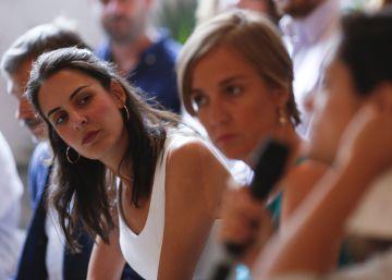 Podemos libra en Madrid la batalla entre los afines a Iglesias y a Errejón