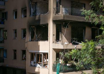Los Mossos apuntan que la explosión de Premià fue un crimen machista