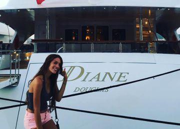 Los investigadores creen que el rastro de Diana Quer puede ocultarse bajo techo