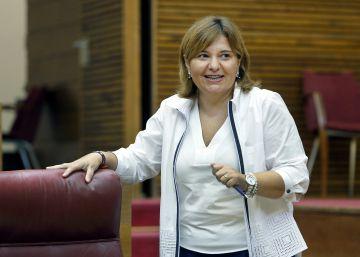 La reforma del Estatuto valenciano llega por tercera vez al Congreso