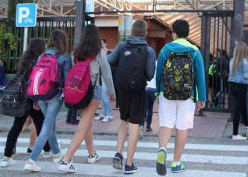 La Comunidad ha detectado 179 casos de acoso escolar, casi el triple que el curso anterior