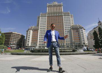 Baraka prevé que el Edificio España reabrirá sus puertas en 2019