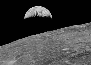 Una mirada a la Luna