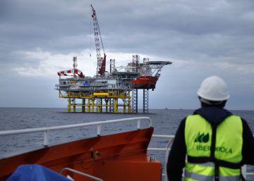 Iberdrola adjudica a Navantia Puerto Real una subestación eólica marina