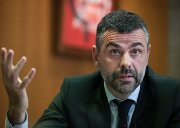 """El 'conseller' Vila asegura que la cultura catalana es """"españolísima"""""""
