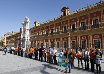 La Junta andaluza aprueba la semana laboral de 35 horas