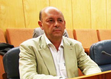 """El exalcalde de Arganda reconoce que Arpegio compró un terreno que """"no se podía urbanizar"""""""