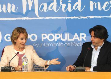 El PP advierte sobre la politización de la oficina municipal anticorrupción