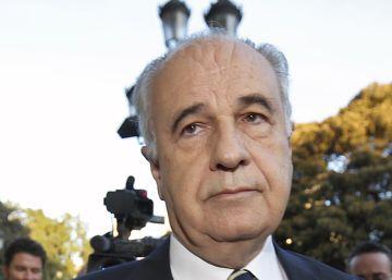 La juez descubre otro fraude de un millón del exconsejero Blasco