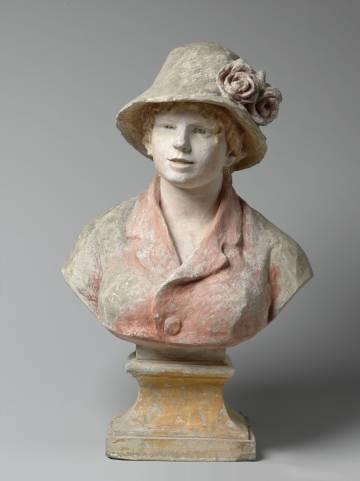 Madame Renoir (1916)