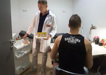 El 'chemsex' triplica el riesgo de infección por VIH en el colectivo gay