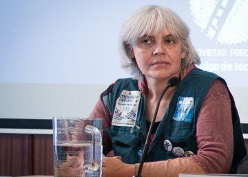 La alcaldesa de Badalona da la opción de convertir el 12 de octubre en laborable